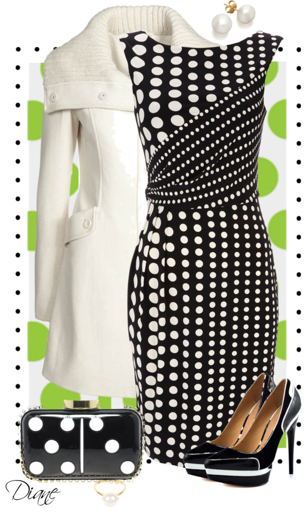 """Domino"" by diane-hansen on Polyvore"