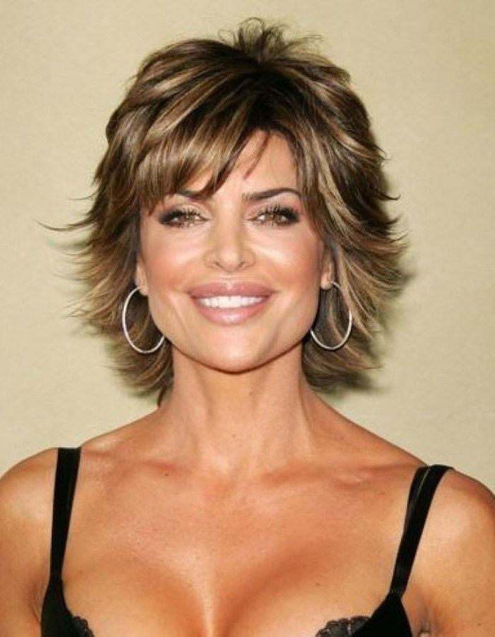 Modern Hairstyles For Women Over 50 -   Fine Hair Style Short Hair Cuts for Women Over 50