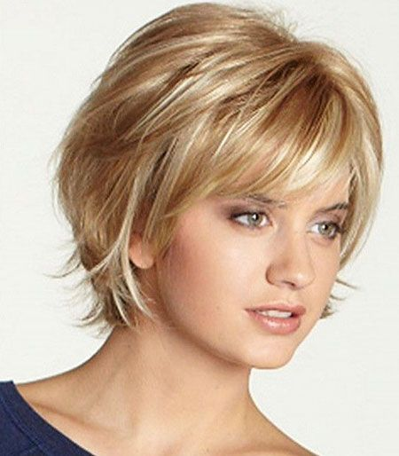 18 Short Haircuts for Women with Fine Hair -   Fine Hair Style Short Hair Cuts for Women Over 50