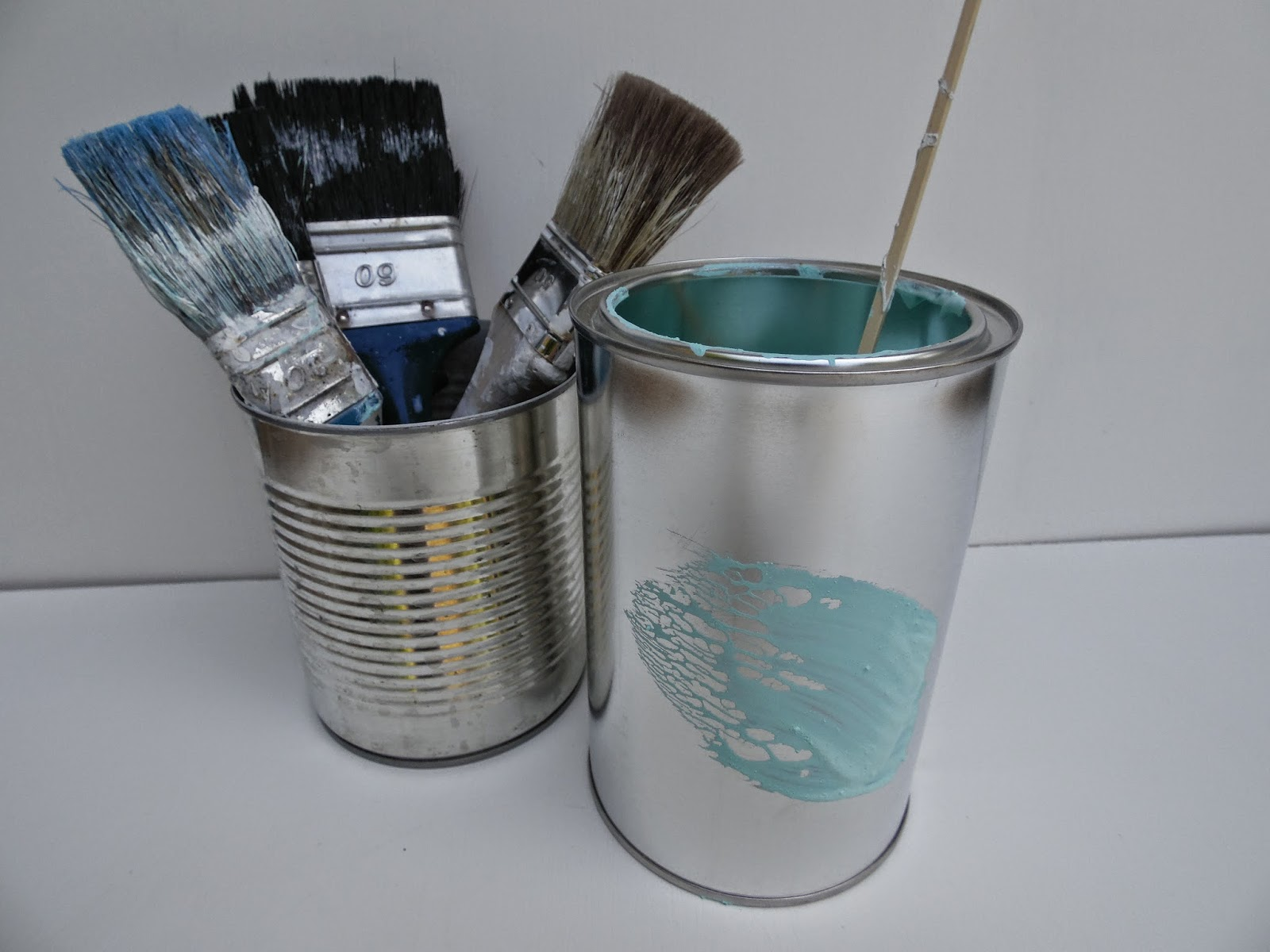 DIY..kalk paint easily make yourself …