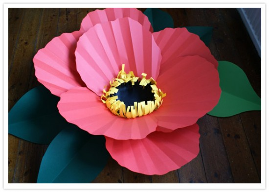 Paper flower tutorials how do it info paper flower tutorials mightylinksfo Choice Image