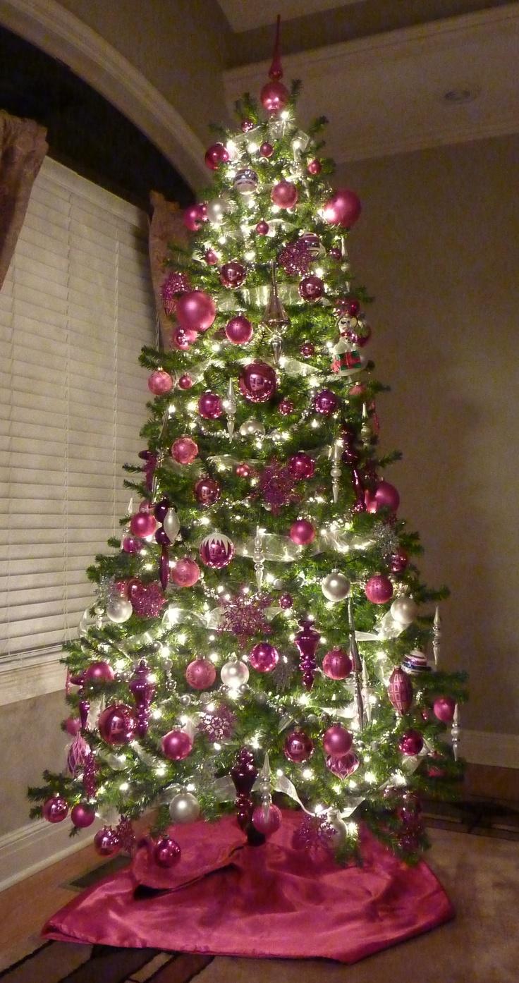 Mesh Christmas Trees How Do It Info