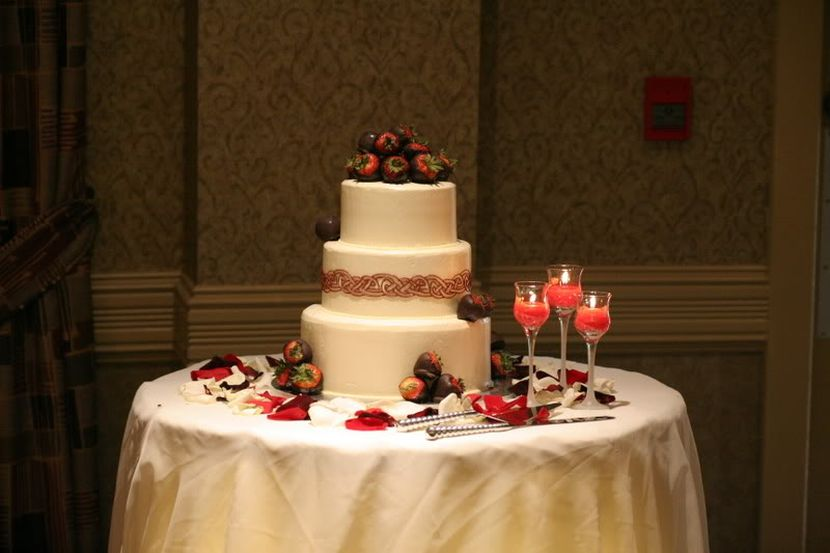 decorating wedding cake table cake table d 233 cor ideas how do it info 13419