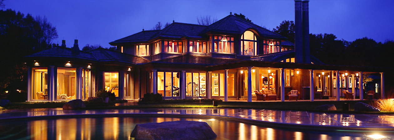 Luxury homes exterior ideas how do it info for Luxary houses