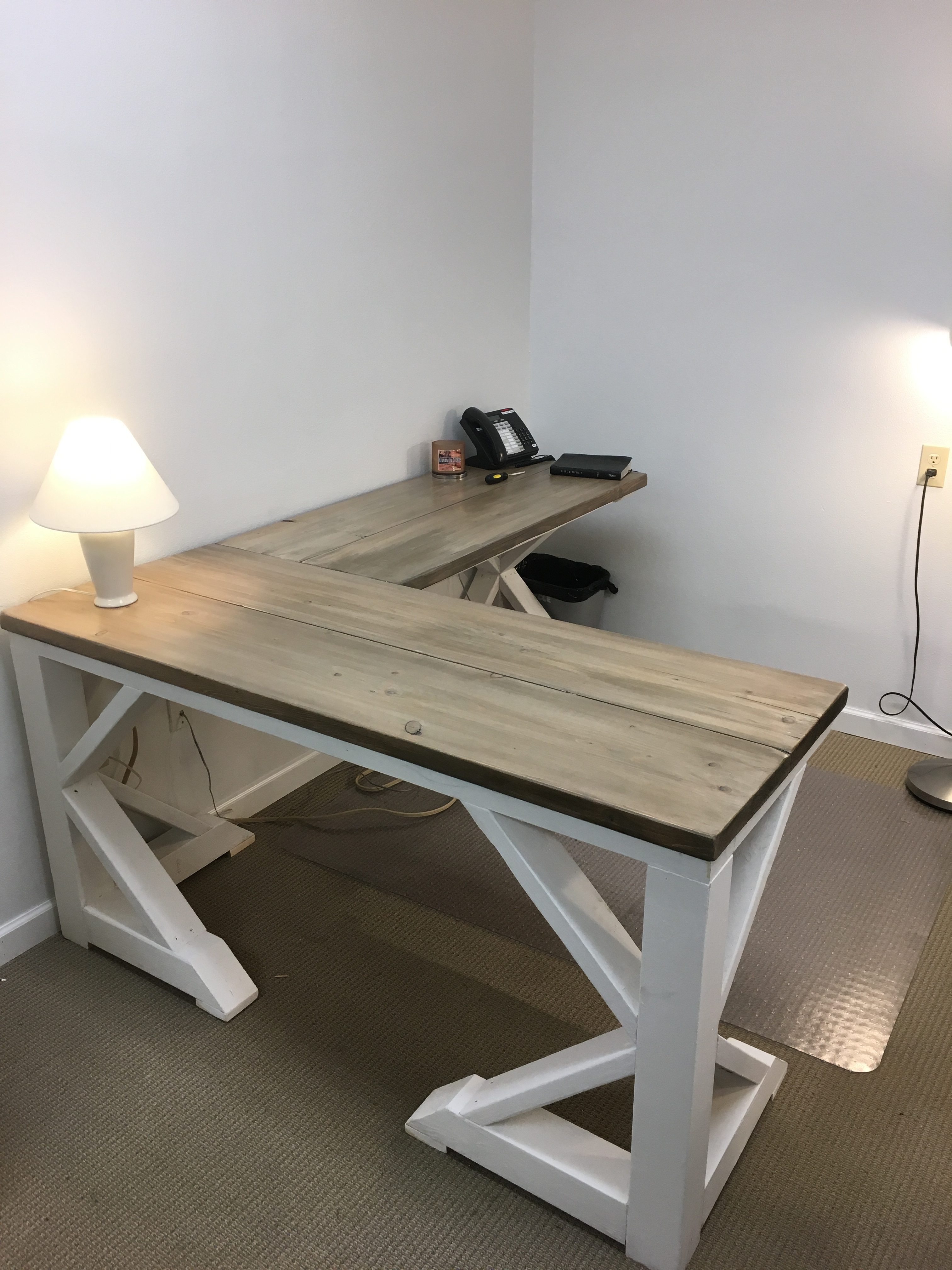 DIY Desks You Can Build on a Budget