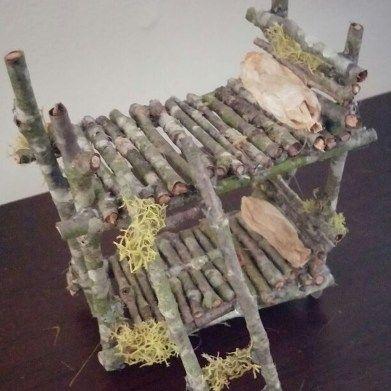 49 Stunning Fairy Garden Miniatures Project Ideas -   Awesome miniature fairy garden ideas