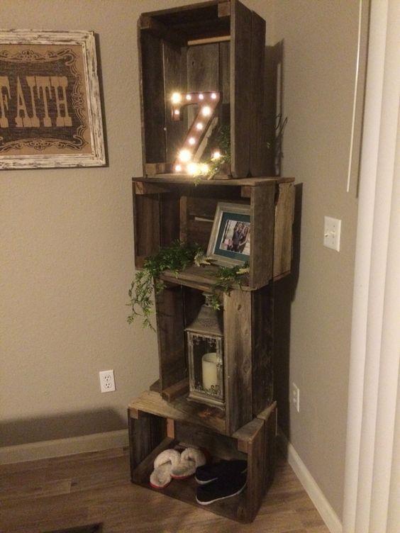 30 Cozy DIY Home Decor Ideas to Convert Your House Into a Home -   25 house diy decor ideas