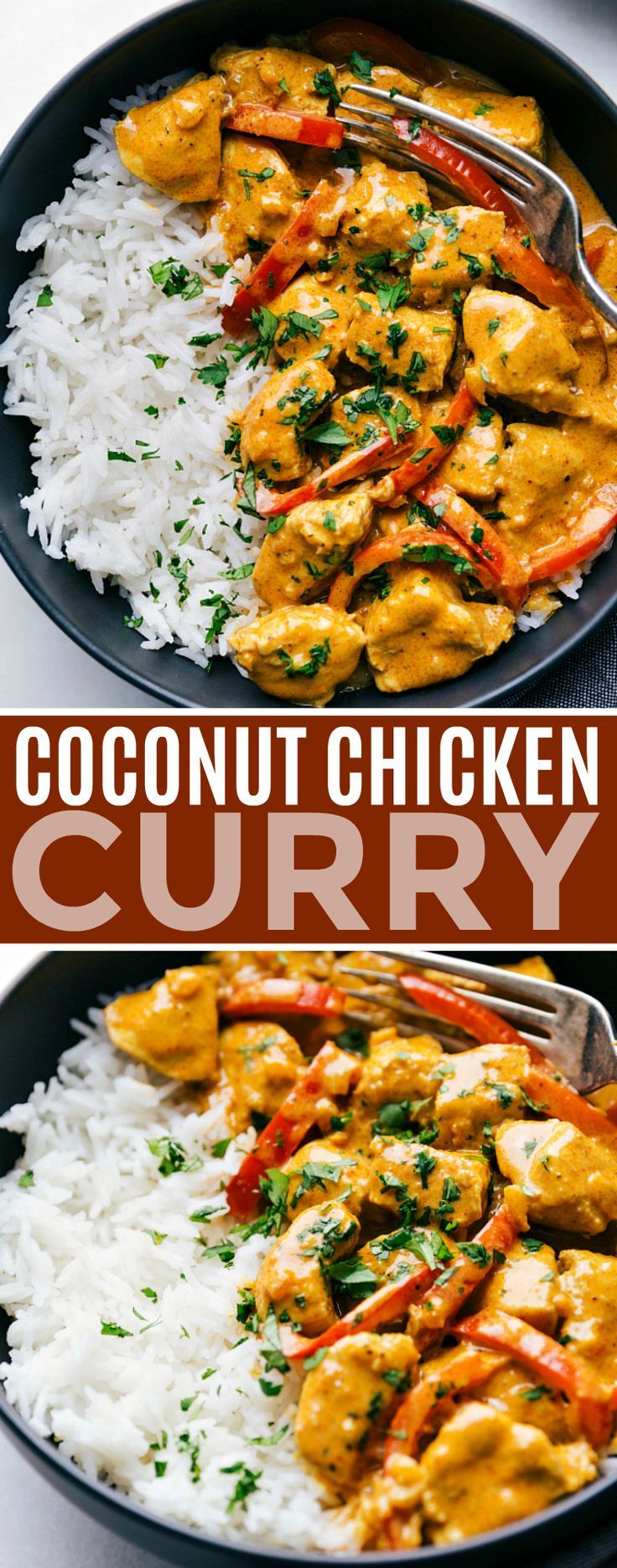 Coconut Chicken Curry -   13 healthy recipes Chicken curry ideas