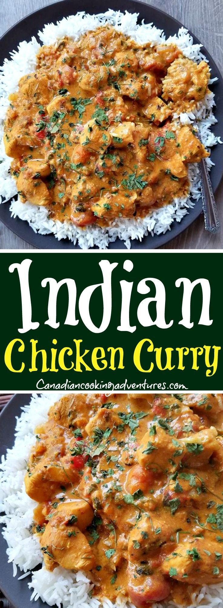 13 healthy recipes Chicken curry ideas