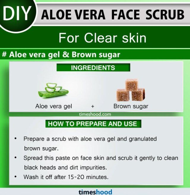 15 DIY to Get Glowing Skin with Aloe Vera: Aloe Vera face pack for all skin type -   16 makeup Face aloe vera ideas