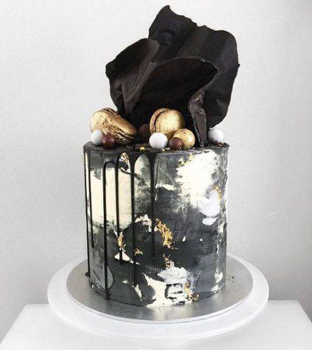 20+ Trendy Birthday Cake Man 30th -   4 modern cake For Men ideas