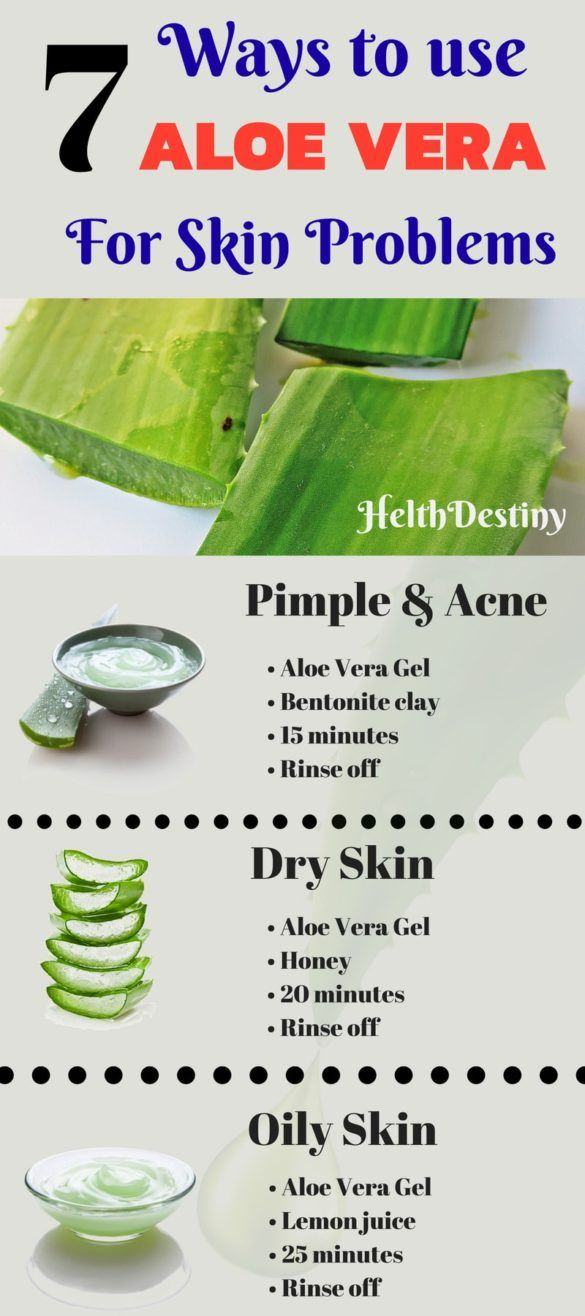 Aloe Vera benefits for skin and how to use it -   16 makeup Face aloe vera ideas