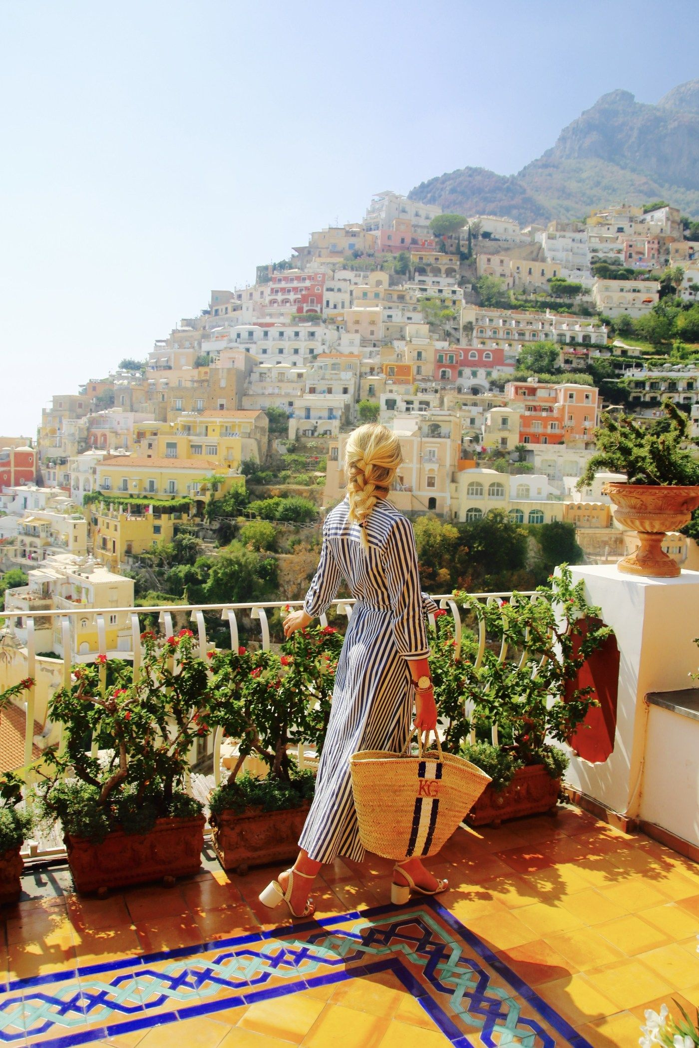 10 Italian Beauty Secrets You Need to Try -   18 makeup Beauty remedies ideas