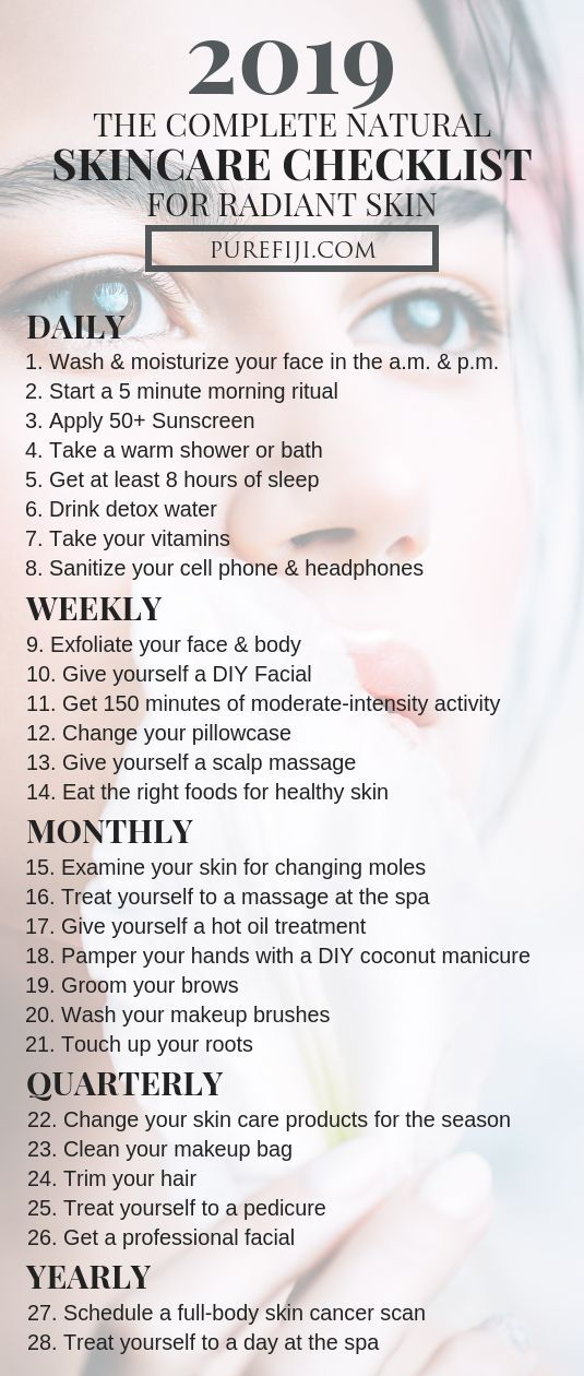 The Complete DIY Natural Skincare Guide for Radiant Skin -   18 makeup Beauty remedies ideas