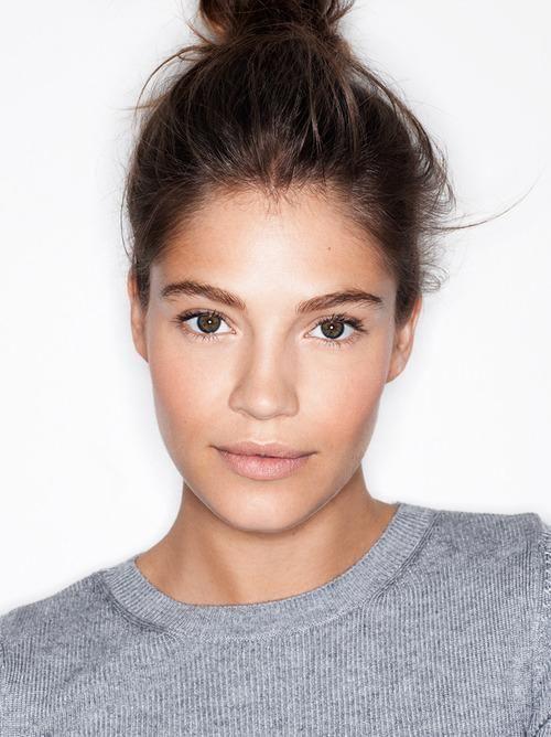 Mastering No-Makeup Makeup -   18 makeup Beauty remedies ideas