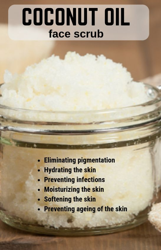 How use Coconut Oil for skin care and health