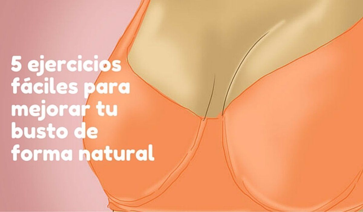 11 fitness Mujer busto ideas