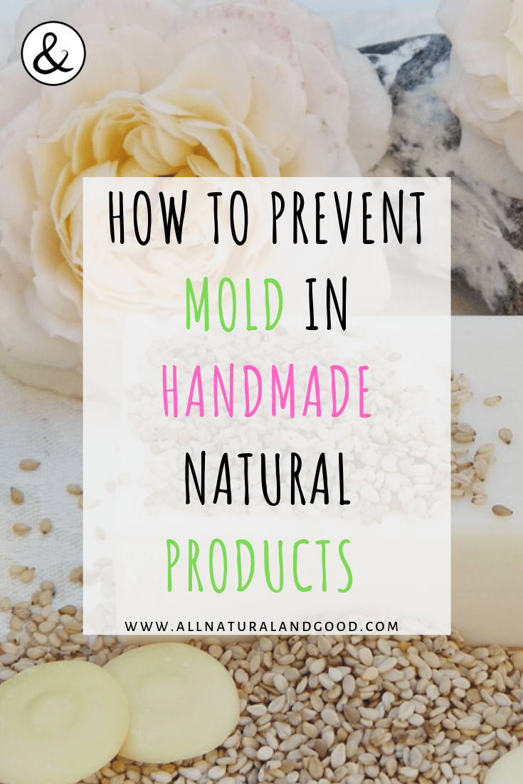 Prevent Mold in Homemade Beauty Recipes -   16 hair Natural homemade recipe ideas