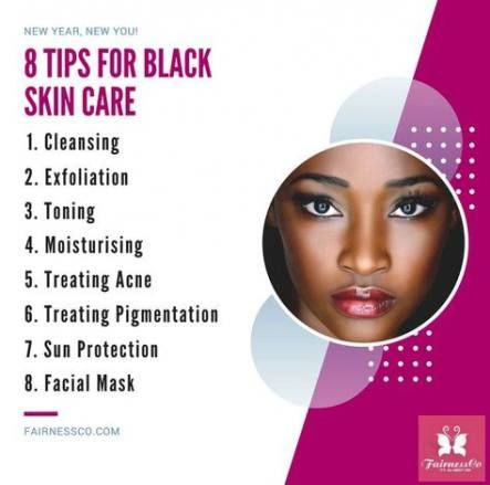 New Skin Bare For Black Women People 40 Ideas -   11 skin care For Black Women style ideas