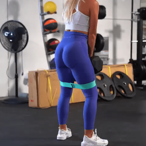UNDER BOOTY 🍑 -   20 fitness Outfits videos ideas